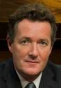 This image is of Piers Morgan a speaker who may be booked through Parliament Speakers for public speaking engagements