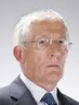 This image is of Nick Hewer a speaker who may be booked through Parliament Speakers for public speaking engagements