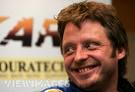 This image is of Charley Boorman a speaker who may be booked through Parliament Speakers for public speaking engagements