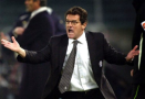 Capello - A Motivational Speaker?