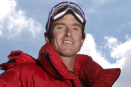 Kenton Cool has taken the decision to climb Mount Everest for the 10th time