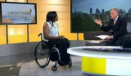Anne Wafula-Strike to Become the First European Wheelchair User to Attempt Endurance Race