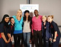 Derek Redmond Speaks at 'The 2012 Sporting Legacy'