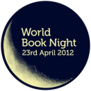 Joe Simpson takes over the world for World Book night