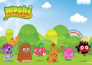 Hamleys list Moshi Monster characters as possible top selling Christmas hits!