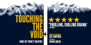 Touching the Void, opens in the West End on 14th November 2019