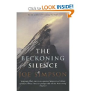 The last of the Beckoning Silence
