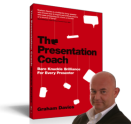 'The Presentation Coach' Gets Thumbs Up on Amazon
